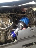 Cold Air Intake System/air intake pipe for Toyota Corolla 1.6L 1.8L High Quality Cold Air Intake Induction Kit