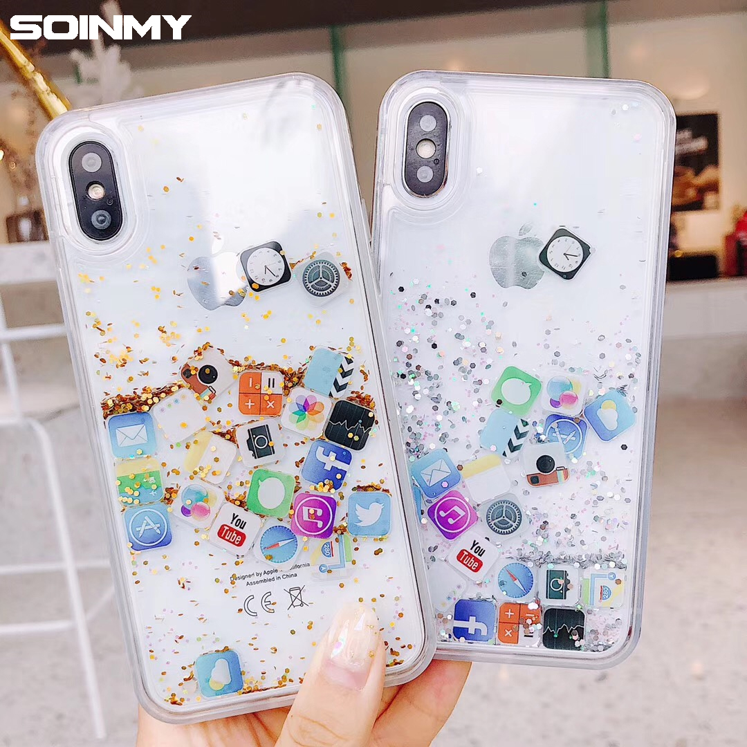 XR Silicone Cover iPhone XS Max Case