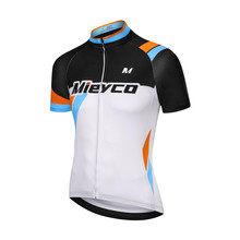 Mieyco Short Sleeve Cycling Jersey Men's Summer Mountain Bicycle Clothing Maillot Ropa Ciclismo Racing Bike Clothes Cycling Tops new ant quick dry cycling jersey summer short sleeve mtb bike clothing ropa maillot ciclismo racing bicycle clothes 5101