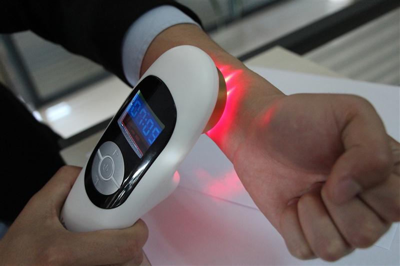 Acupuncture Laser Therapy Heal Massage Pain Relief Medical Laser red Light Therapy Laser Treatment Rechargeable LLLT