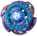 3pcs Beyblade Metal Fusion Metal Omega Dragonis Limited Edition Metal Fury 4D Beyblade (Strongest Draconis Guide) BB128 M088