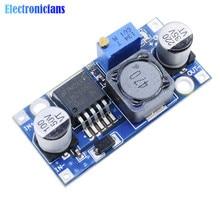 1 шт Высокое качество 3A Регулируемый DCDC LM2596 LM2596S вход 4 V-35 V Выход 1,23 V-30 В постоянного тока dc понижающий Питание Регулятор модуль