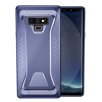 Armor Galaxy Note 9 Case Protection and Air Cushion Technology