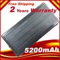 5200 mah batería del ordenador portátil para asus f5rl f5ri f5sl f5sr f5v f5 x50gl x50rl x50v x59sl x59sr a32-f5