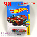 New Arrivals 2017 Hot Wheels RRROOADSTER Models Metal Diecast Car Collection Kids Toys Vehicle For Children Juguetes