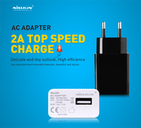 1PCS Nillkin Charger 5V 2A Passed FCC CE USB Plug Power Wall Charger Safe And Fast