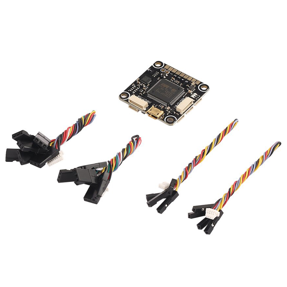1pcs AnyFC RC SP Racing F7/revF7 Flight Controller 3 Channels for RC Racing Drone