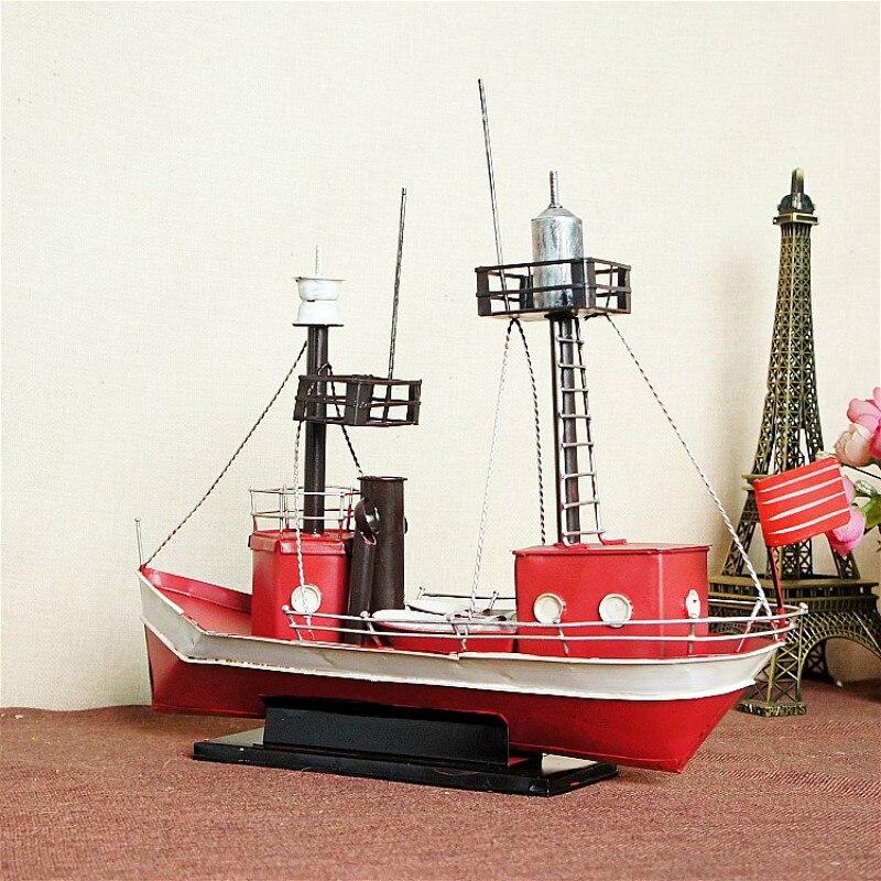 Acquista all 39 ingrosso online antico modello barche a vela for Arredamento barca