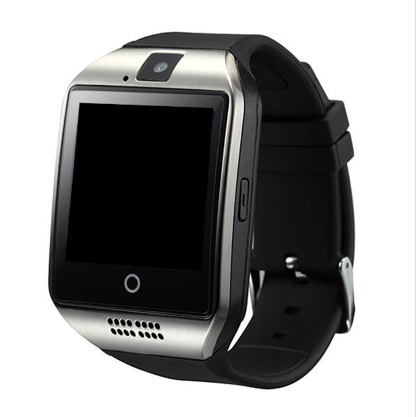 NAIKU Bluetooth NK18 Smart Watch Relogio Android Smartwatch Phone Call SIM TF Camera for IOS iPhone Samsung HUAWEI VS Y1 Q18