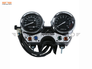 1 комплект спидометра для мотоцикла, Тахометр для YAMAHA XJR1200