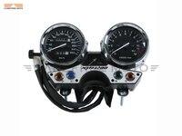 1 Set Motorcycle Speedometer Gauge Tachometer Moto Speed Mileage meter case for YAMAHA XJR1200 1993 1994 1995 1996 1997 1998