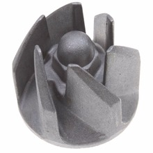 GOOFIT Water Pump Impeller for CF250cc Water-cooled ATV Go Kart Moped & Scooter F039-026 sanyo washing machine parts xqb60 m813z m808 y809 34cm 11 leaf water impeller impeller tooth