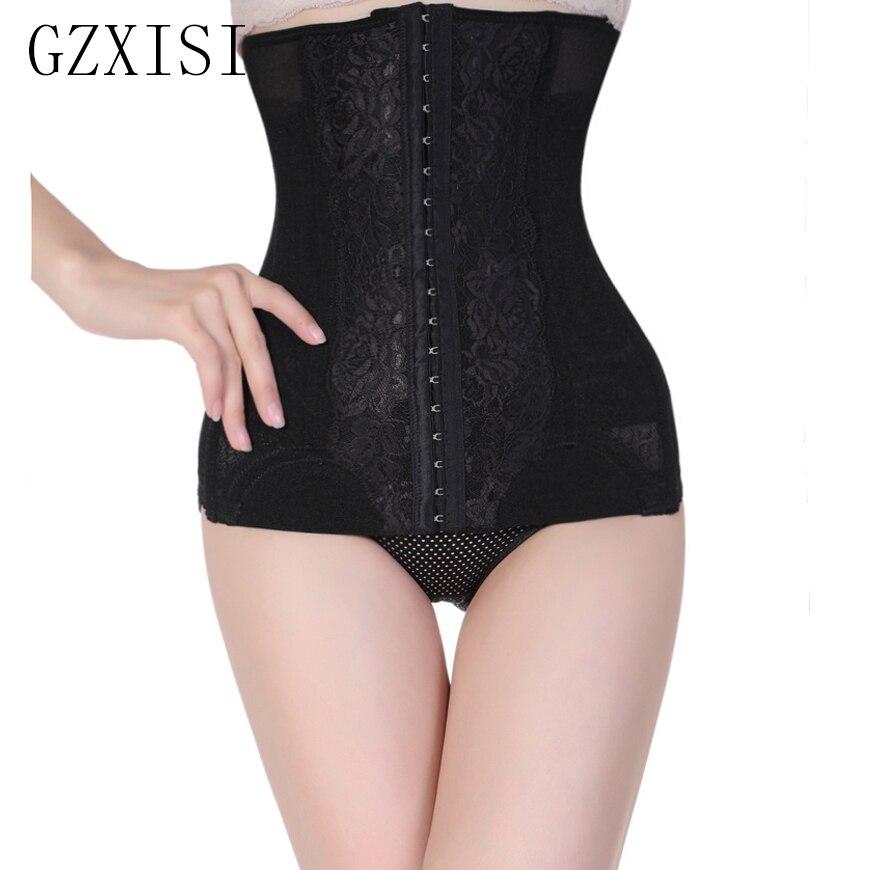 bb159cda0d 2015 New womens waist trainer corsets to reduce weight shapewear hot slimming  belt waist cincher trainer body burn-in Waist Cinchers from Underwear ...