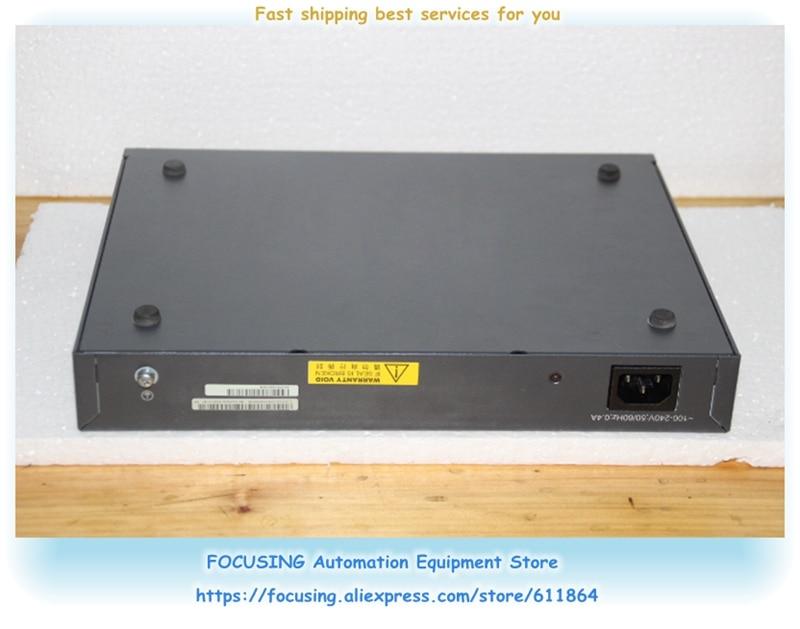 Original NS-SecPath V100-S-AC Enterprise Firewall V100-SOriginal NS-SecPath V100-S-AC Enterprise Firewall V100-S