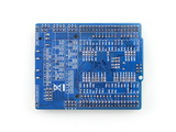 XNUCLEO-F411RE STM32 development board