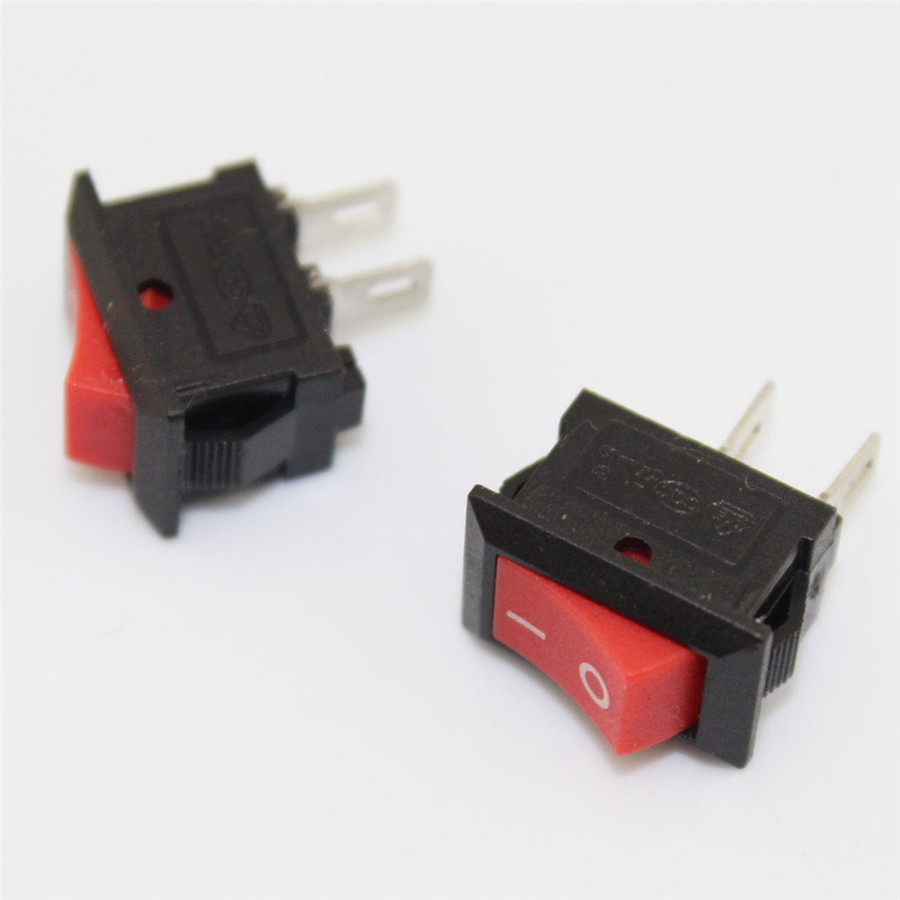 2pcs/pack J341 2 Pins Rocker Switch Mini Plastic Switch DIY Circuit Making Free Shipping Russia Hot Sale 2016 85pcs k841 85 plastic gears pack without repetition diy technology model making free shipping russia