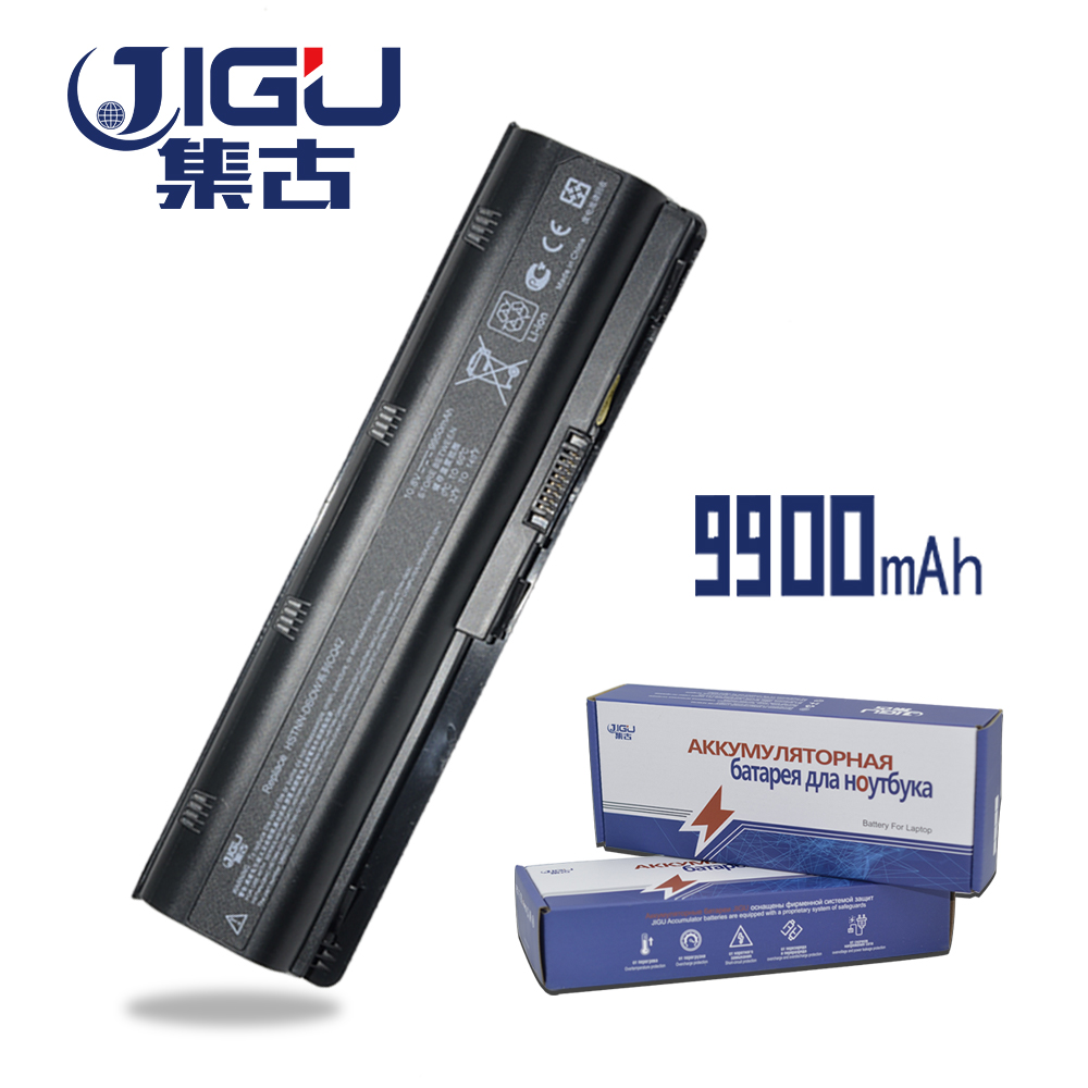 JIGU 9Cells <font><b>Battery</b></font> For HP Pavilion DM4 DV3 G32 G42 G62 G56 G72 For <font><b>COMPAQ</b></font> <font><b>Presario</b></font> CQ32 CQ42 CQ56 <font><b>CQ62</b></font> CQ630 CQ72 image