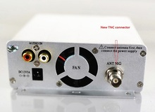 Hot Verkoop! 1.5W/15W Pll Fm zender Fmu Ser ST 15B Met Franquency Bereik 87Mhz ~ 108Mhz