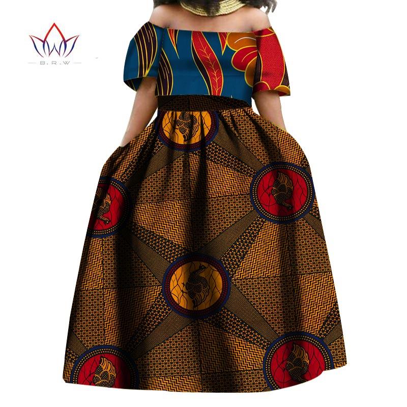 жазғы юбка жиынтығы african киім - Ұлттық киім - фото 3