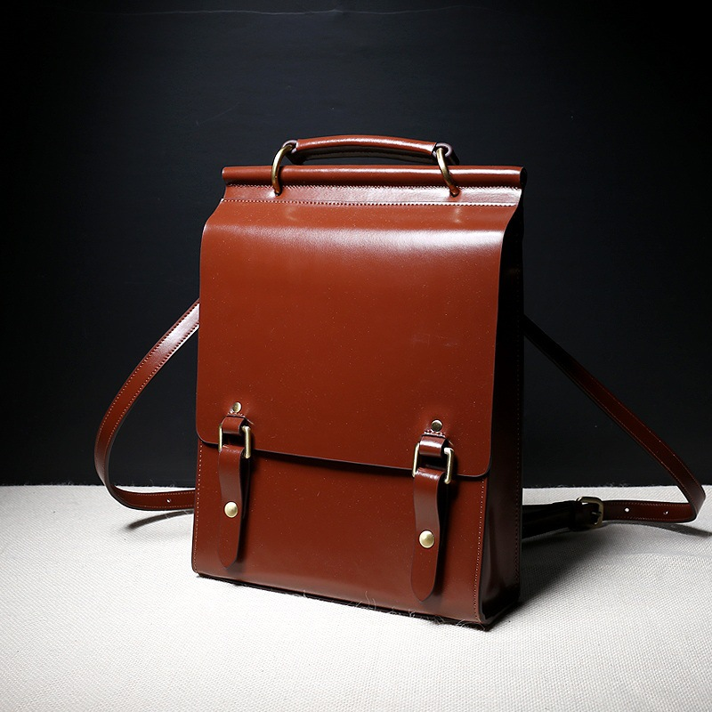 033018 new hot women leather vintage backpack033018 new hot women leather vintage backpack