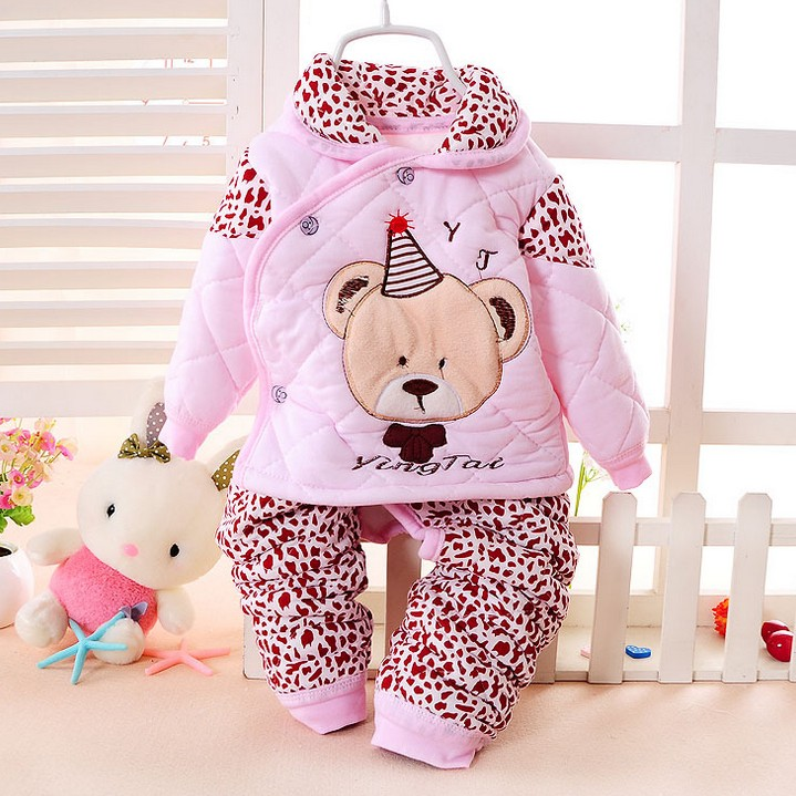 Aliexpress.com : Buy 2016 Hot baby winter clothes newborn baby ...
