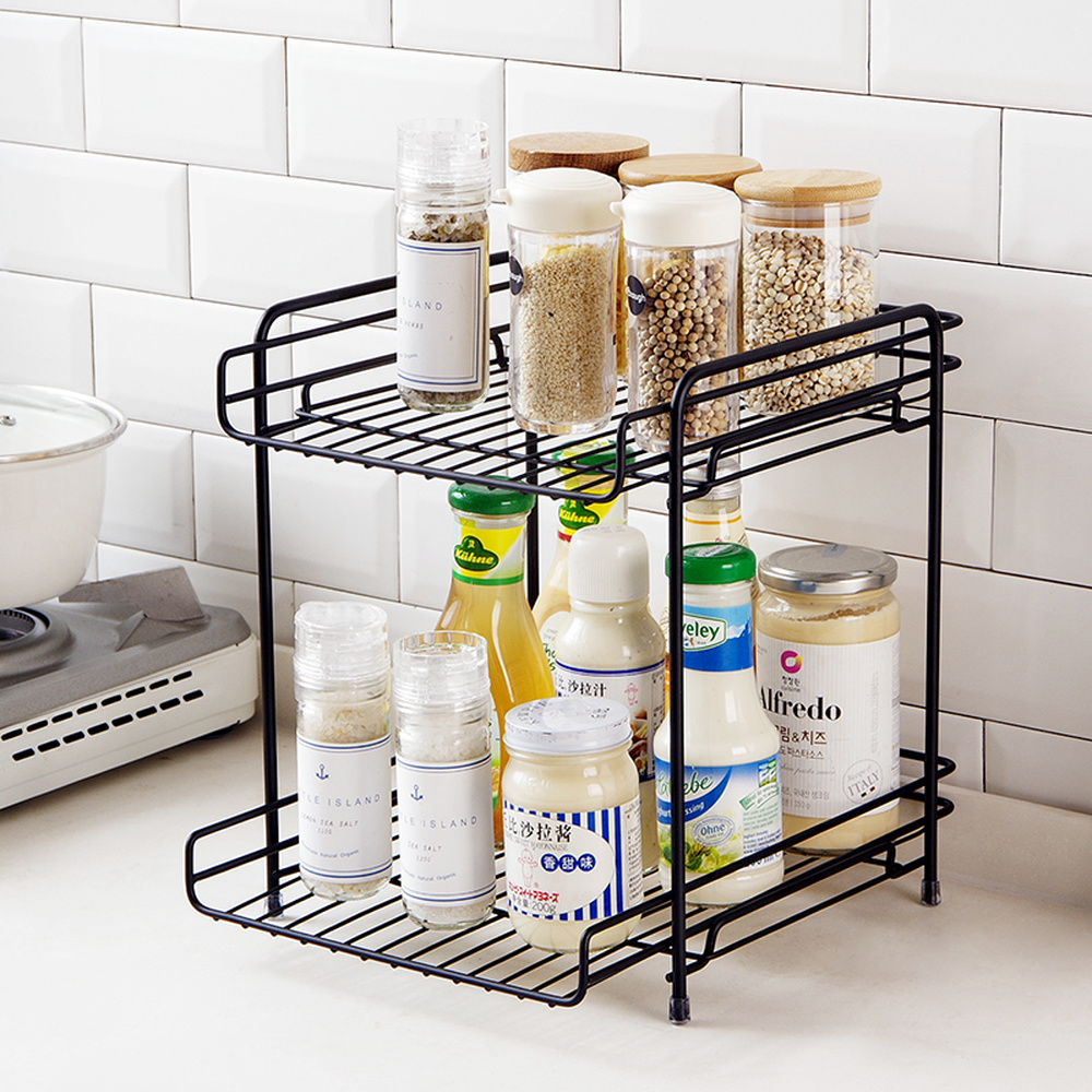 E Rack Kitchenware Condiment