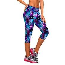 Pantalones Mujer Yoga Pants Women Summer Fitness Legging Sportswear Pantalon Femme mallas Running Mujer