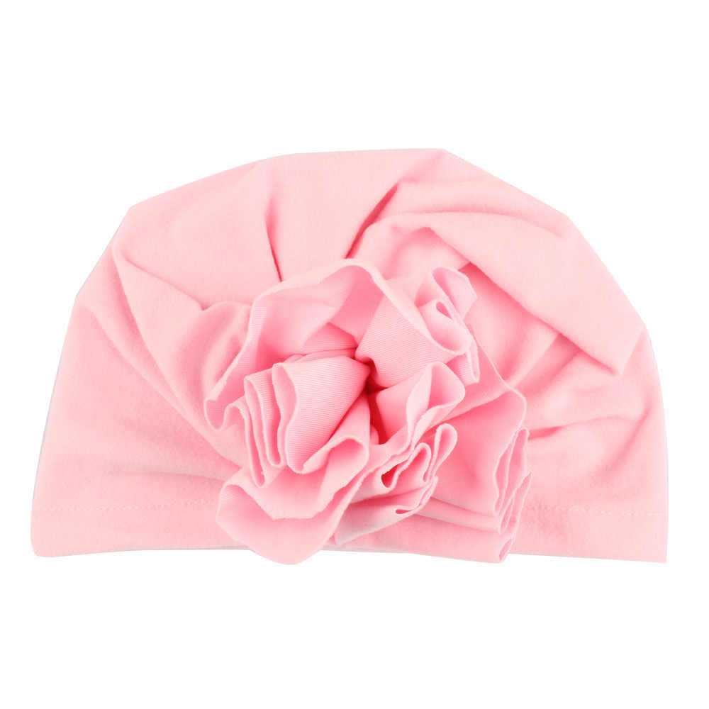 6b69aba2f9c42 ... Fashion a cap for a boy 10 color baby hat Bow tie baby Turban a  headscarf ...