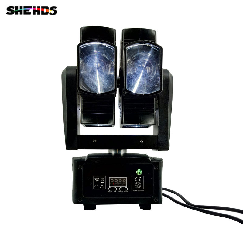 8x10W RGBW 4in1 Moving Head Beam Light for Stage DJ Party Wedding Bar Led Lamp Stage Effect Lights double wheel beam moving head new led beam 36 3w 4in1 rgbw cree moving head light 100v 240v professional stage dj bar home entertainment lighting effect