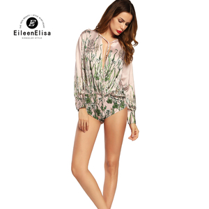 One Piece Swimsuit High Cut Luxury Swimsuit for Women with Sleevels