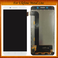 For Ulefone Metal Lite LCD Display Digitizer Touch Screen Assemble Full New LCD For Ulefone Metal