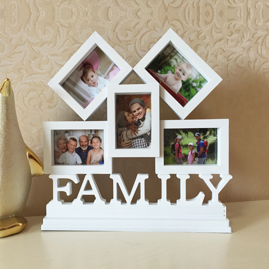 European Style Creative Children S Photo Frame Modern