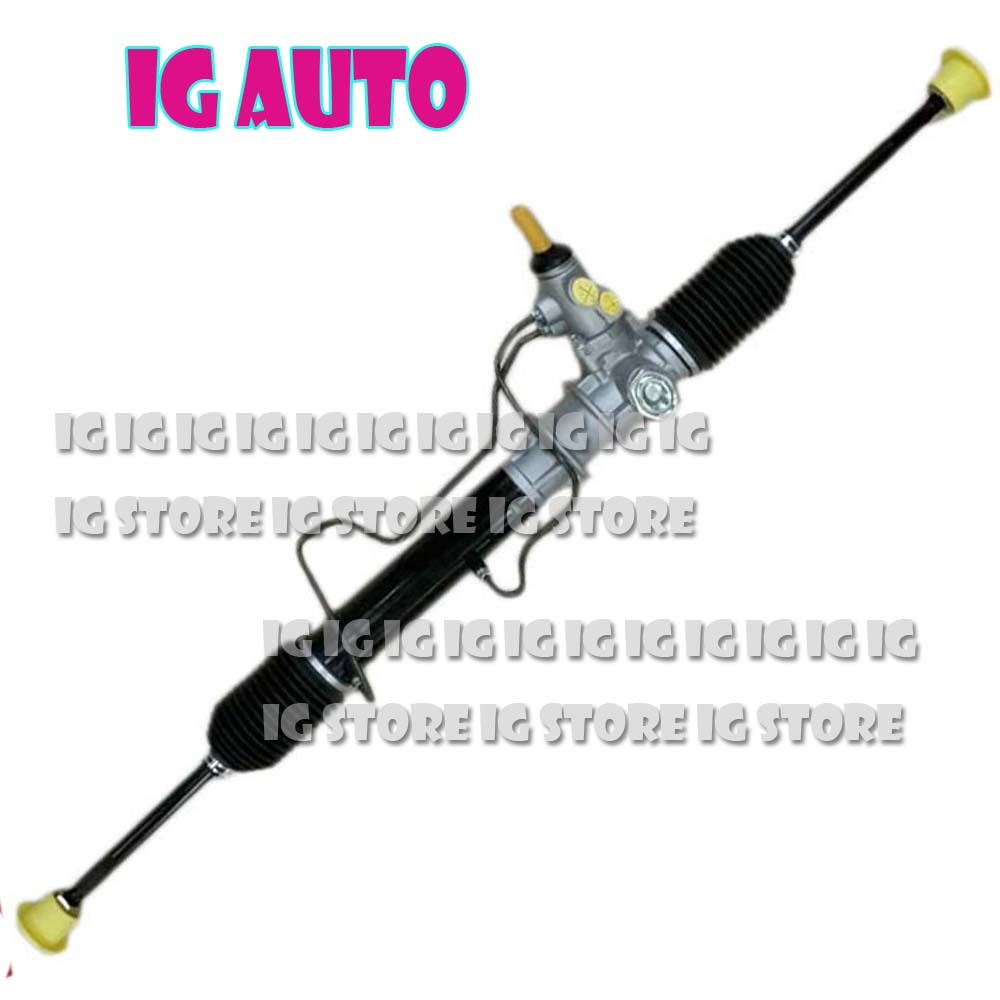Power Steering Rack Steering Gear Box For Mitsubishi Pajero IO LHD 1999 2000 2001- MR374045 MR 374045 30-66029 new lhd power steering rack 44250 06270 4425006270 for toyota camry acv40