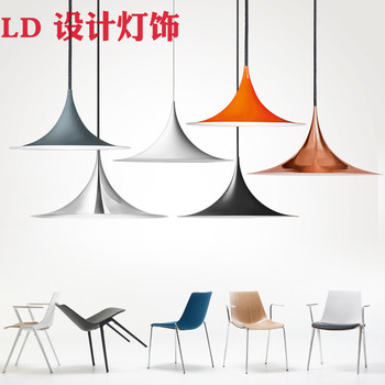 Vintage Pendant Lights Loft Lamp Nordic Hanglamp Restaurant Kitchen Light Suspension Luminaire Home Industrial Lighting