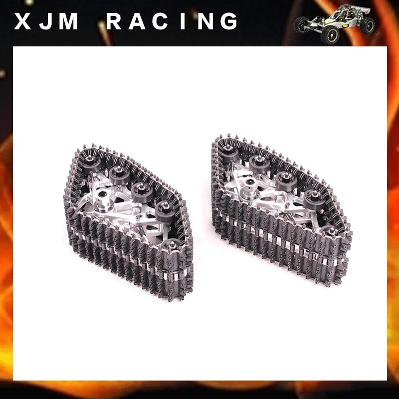 1/5 rc car baja 5B caterpillar band,track