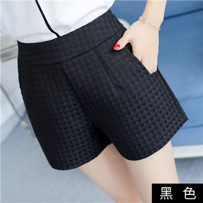 2018 new casual woman explosion   shorts   K987