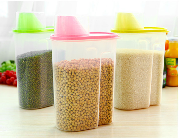 kitchen storage containers portable kitchen storage box measuring - Kitchen Storage Containers
