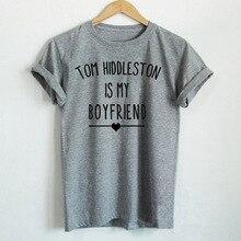Shirt mon femmes Marvel's