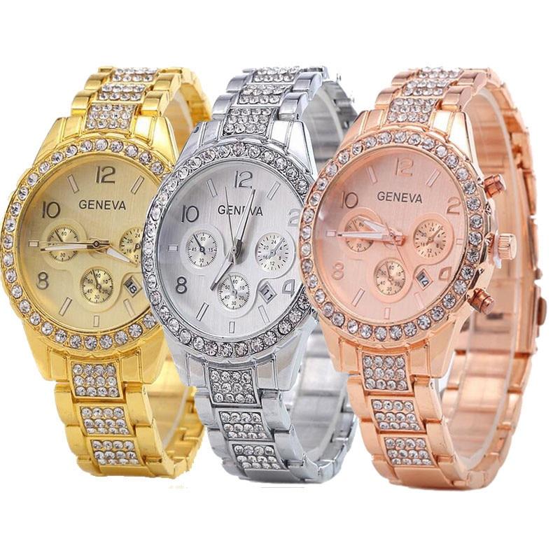 2019 Νέα Γυναικεία Γυναικεία Γυναικεία - Γυναικεία ρολόγια - Φωτογραφία 5