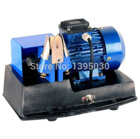 1pcs Enameled Wire Stripping Machine DNB-4 1pc enameled wire stripping machine varnished wire stripper enameled copper wire stripper xc 0312