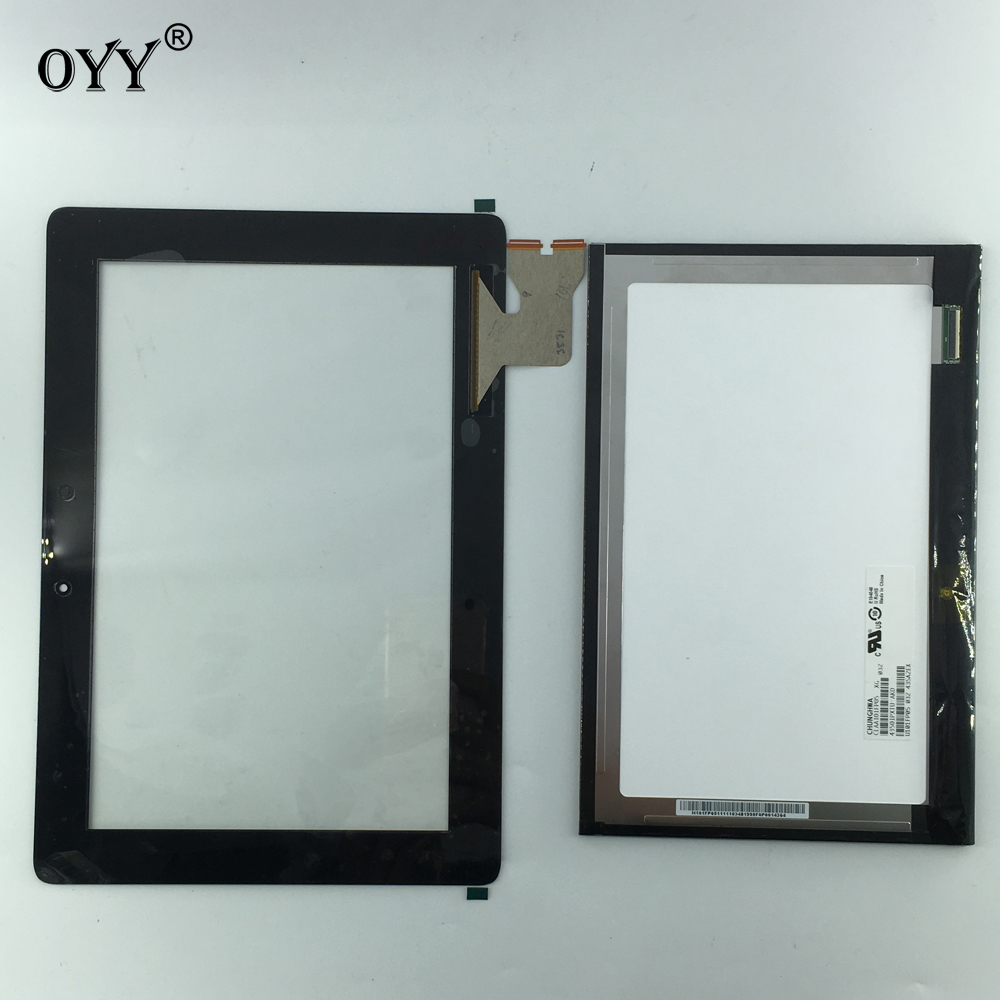 CLAA101FP05 LCD Display 5425N FPC-1 Touch Screen Matrix Digitizer For ASUS MeMO ME302 ME302C ME302KL K005 K00A 5425N