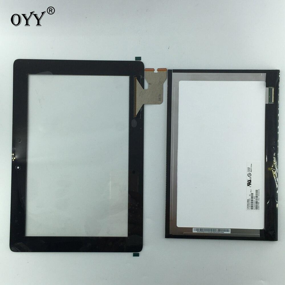CLAA101FP05 LCD Display 5425N FPC-1 Touch Screen Matrix Digitizer for ASUS MeMO ME302 ME302C ME302KL K005 K00A 5425N