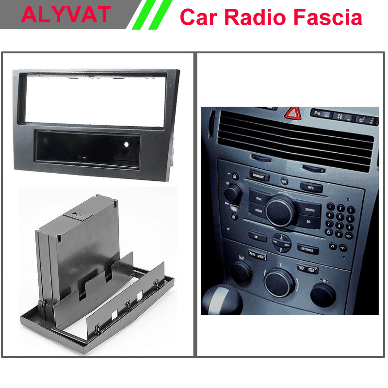 auto car dvd radio fascia for opel astra h daewoo. Black Bedroom Furniture Sets. Home Design Ideas