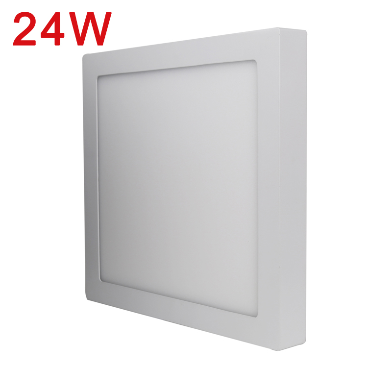xtf2015 Cool White 6W Led Super Bright LED Panel Light 6000-6500k Ceiling Downlight Lamp Kit with LED Driver AC MZD24 behrens 412w 12 qt combination round mop bucket with wringer