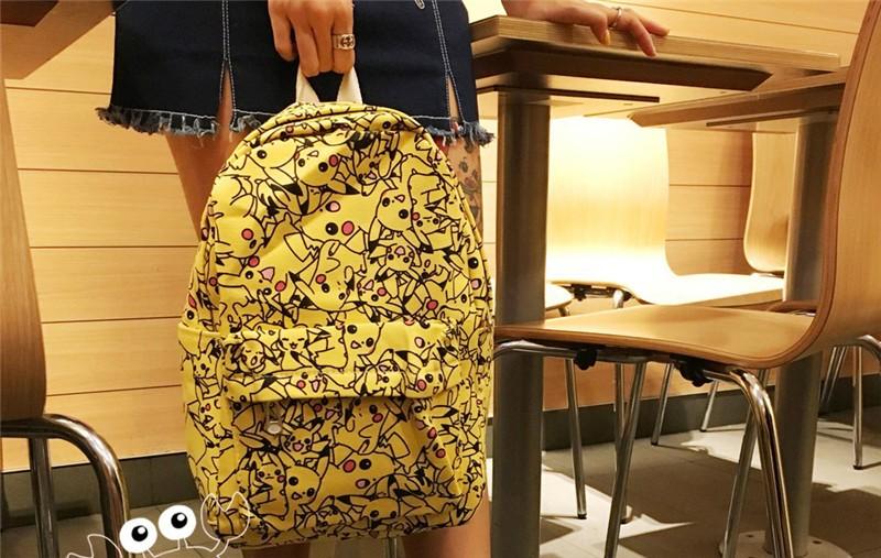 Women-Cartoon-Canvas-Pokemon-Backpack-School-Bag-Cute-Pikachu-Printing-Rucksack-Backpack-Bags-New-Fashion-BP0058 (5)