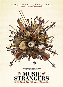 《陌生人的音乐》2015年美国纪录片电影在线观看