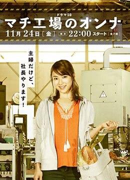 《街道小厂之女》2017年日本电视剧在线观看