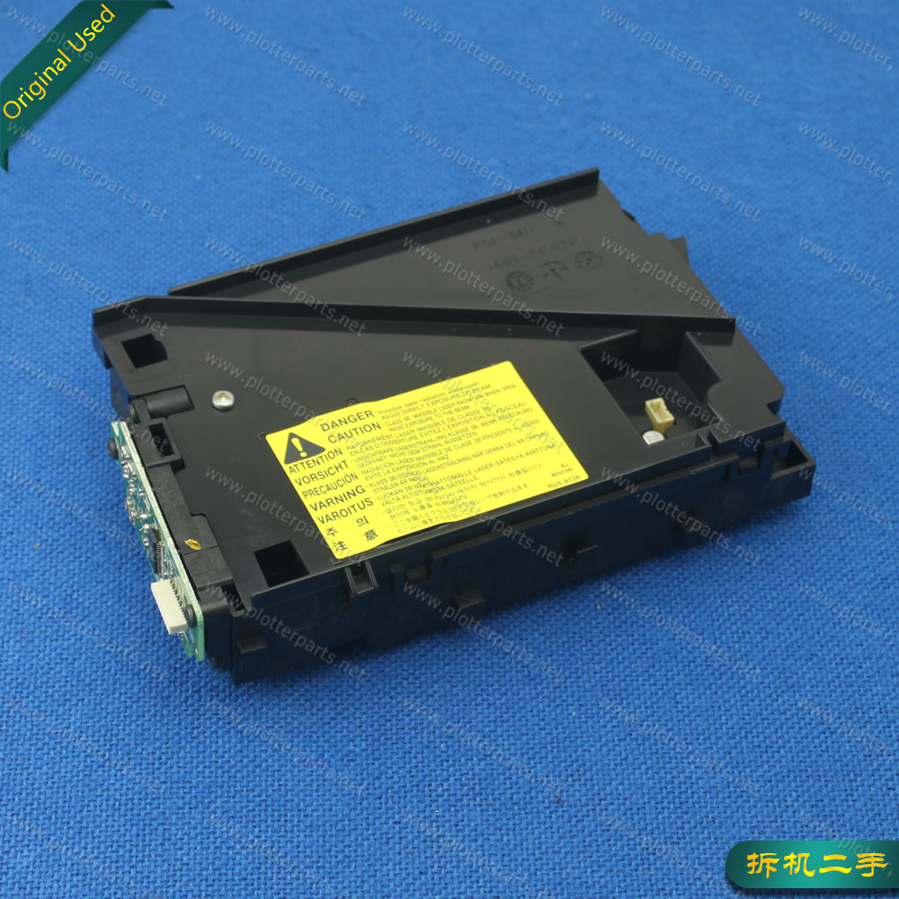 RM1-1521-000CN Laser/Scanner assembly for HP LaserJet 2410 2420 2420D 2420DN 2430 2430DTN 2430N M3027MFP M3027X MFP P3005 used