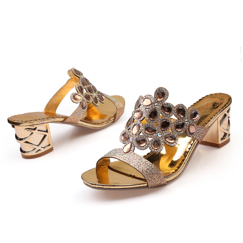 new 2017 fashion women big rhinestone cut outs high heel party sandals - free shipping! New Fashion Women Big Rhinestone Cut Outs High Heel Party Sandals – Free Shipping! HTB11hiJRVXXXXaCXpXXq6xXFXXXG