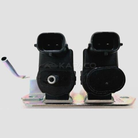 solenoide controle caso para mitsubishi pajero